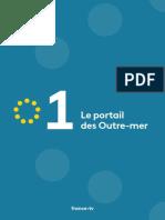 France Télévisions lance un portail dédié aux Outre-mer