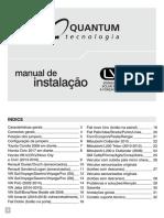 LV500 manual