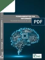 Livro - Fundamentos Da Informatica