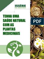 Revista Minissérie Plantas Medicinais (1)