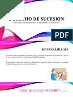 DERECHO DE SUCESION.pptx