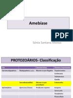 Amibiase