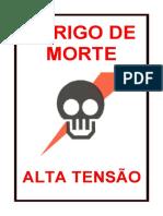Choque_eletrico_I cartaz placas