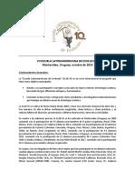 Dossier ELAEVO 2019 Español