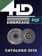 catalogo HD