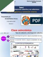 QU0430_2020-1C_Clase 1-2_d-Radiación gamma y conversión interna