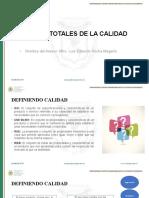 COSTOS TOTALES DE LA CALIDAD