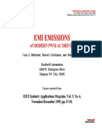 IEEE Industry Applications Magazine - EMI Emissions of Modern PWM AC Drives - graphics.pdf