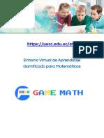PROPUESTA GAME MATH - 2019
