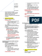 CH 23 - Completing the Audit and Post-Audit Responsibilities
