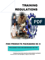 TR - Fish Products Packaging NC II (1)