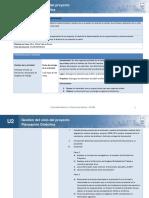 Planeacion Didáctica de la Actividad 2 de la Unidad 2