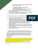 VACIOS INSTITUCIONALES