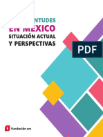 Juventudes_mexico Situacion actual y perspectivas