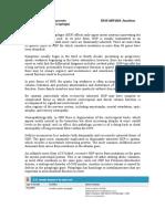 SDL 11 Spastic Paraparesis