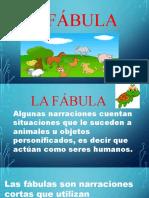 4. DIAPOS...LA FÁBULA 4°.pptx