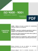 9001 - 2015 Fundamentos - ISO 9001