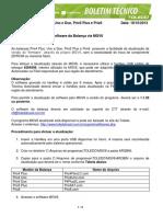 BTI - C - 28_2013 - Prix4 Plus, Uno e Due, Prix5 Plus e Prix6 - Atualização de Software da Balança via MGV6 (1)