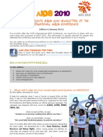 Vienna YouthForce Newsletter 6 English