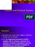 14_Election_and_Electoral_System