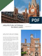 Arquitectura Victoriana - Reino Unido