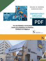 PPT DISPOSITIVOS Y CIRC 5.0 MECATRONICA