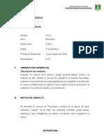 informe psicológico de colegio ejemplo 3.docx