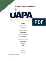 Universidad Abierta Para Adultos.docx tarea III DE Ed. A Distancia