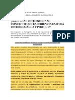 EXPERIENCIAS DE REGIONALIZACION- MOQUEGUA