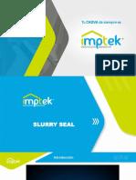 SLURRY SEAL Y MICROPAVIMENTO 6m.pptx