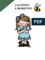 REPORTE DE EVALUACIÓN 3ER MOMENTO