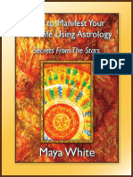 Manifest Your Best Life by Astrology