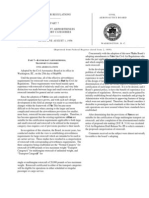 Gyroplane Regulations