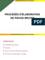 FABRICATION MECANIQUE PARTIE5.ppsx