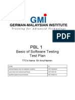 Test Plan Document Client and Server Application.docx