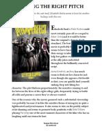 Movie Review (Ruqyya)