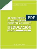 LIBRO ESTUDIOS SOCIALES