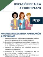 Planificación a Corto Plazo 1 (1)