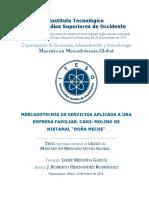 Mercadotecnia de servicios aplicada a una empresa familiar.pdf