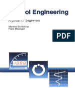 Control Engineering - A Guide For Beginners