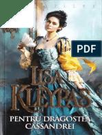 Lisa Kleypas Pentru Dragostea Cassandrei.pdf