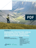 UICN (Woodley et al, 2015) Managing Protected Areas for Biological Diversity and Ecosystem Functions.pdf