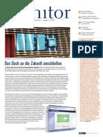 PROGEO newsletter 01 07