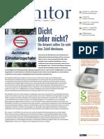 PROGEO newsletter 01 08 2008