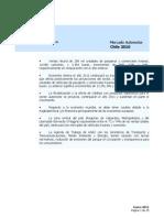 Informe ANAC - Cierre año 2010[1]