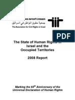 ACRI Report 2008