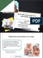 Relaciones personales, consensuales (1)