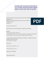 Como Descargar Libros en PDF