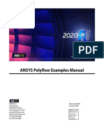 ANSYS_Polyflow_Examples_Manual