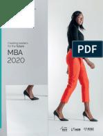 Newcastle University MBA.pdf